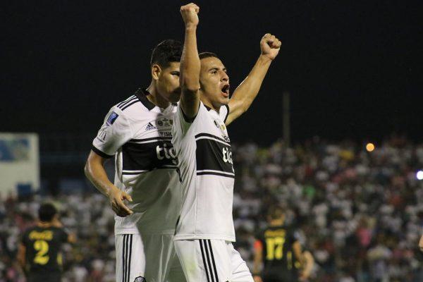 2018 12 5 - Fecha 6 - vs Guaraní (3)