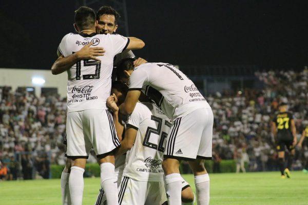 2018 12 5 - Fecha 6 - vs Guaraní (4)
