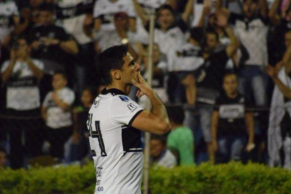 2018 12 5 - Fecha 6 - vs Guaraní (6)