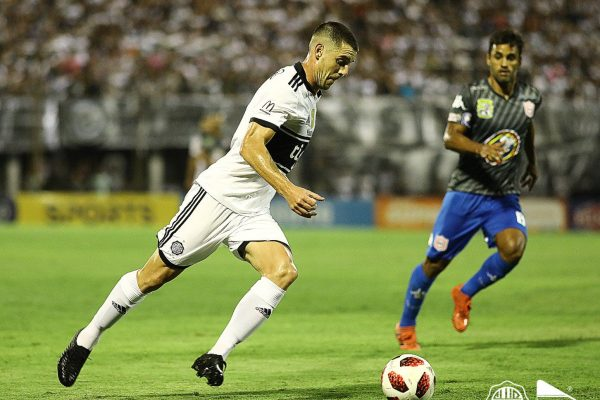 2019 01 26 - Fecha 2 - vs San Lorenzo2