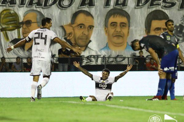 2019 01 26 - Fecha 2 - vs San Lorenzo3