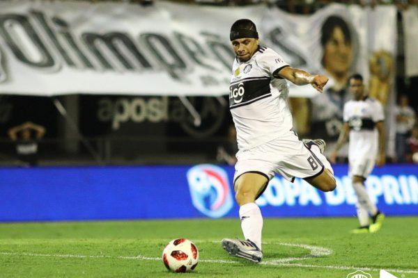 2019 01 26 - Fecha 2 - vs San Lorenzo4