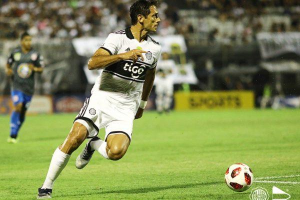 2019 01 26 - Fecha 2 - vs San Lorenzo5