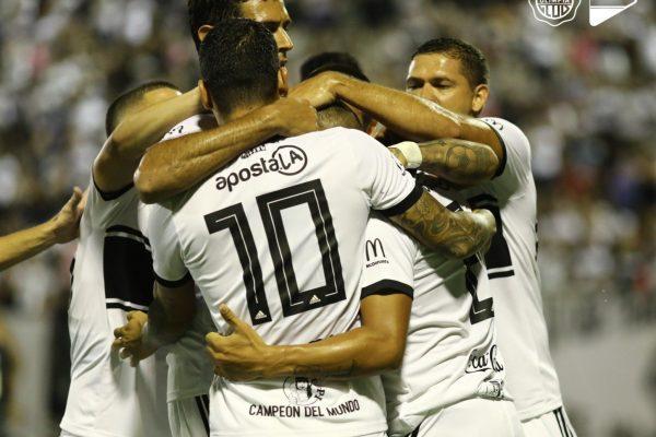 2019 01 26 - Fecha 2 - vs San Lorenzo6