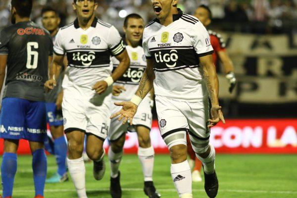 2019 01 26 - Fecha 2 - vs San Lorenzo7