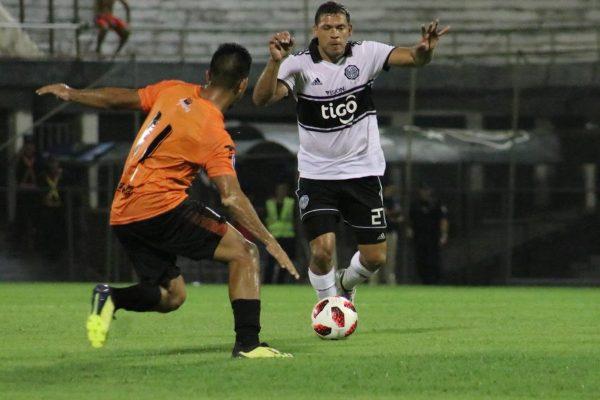 Amistoso vs Gral. Díaz12