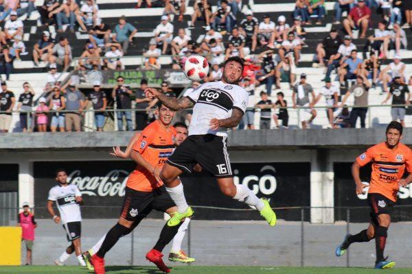 Amistoso vs Gral. Díaz2