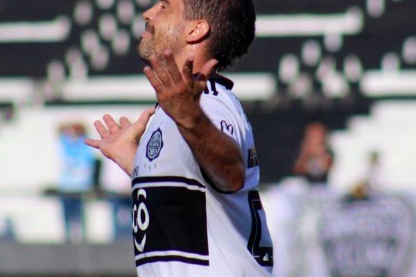 Amistoso vs Gral. Díaz3