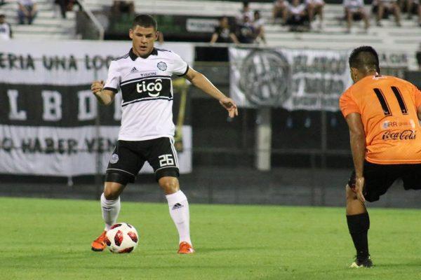 Amistoso vs Gral. Díaz8