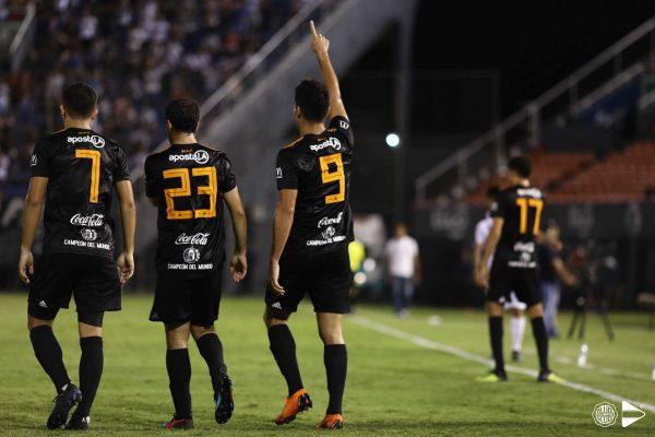 2019 02 13 - Fecha 6 - vs Nacional (2)