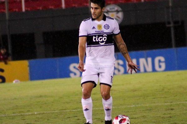 Fecha 5 vs Sol de América - 09 02 2019 -2
