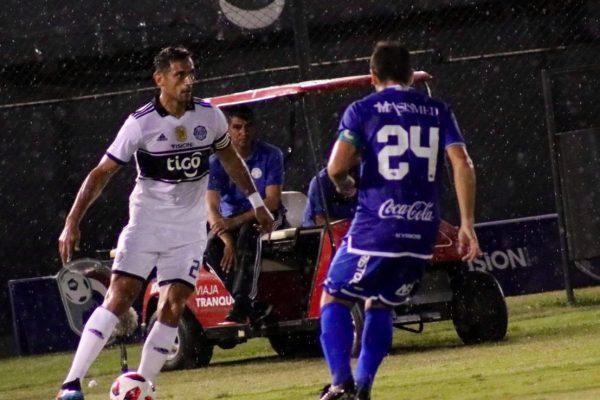 Fecha 5 vs Sol de América - 09 02 2019 -3