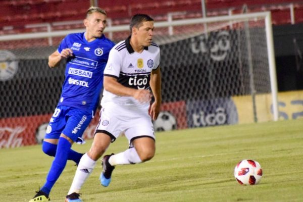 Fecha 5 vs Sol de América - 09 02 2019 -4