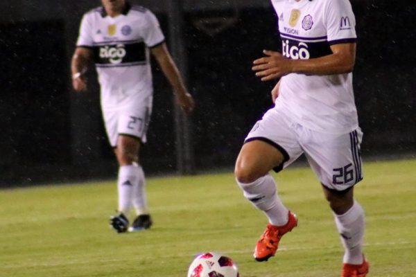 Fecha 5 vs Sol de América - 09 02 2019 -5