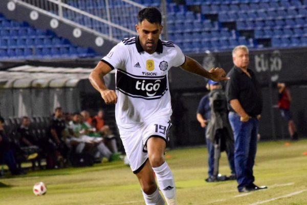 Fecha 5 vs Sol de América - 09 02 2019 -6