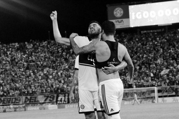 Fecha 6 vs Cerro Porteño 6