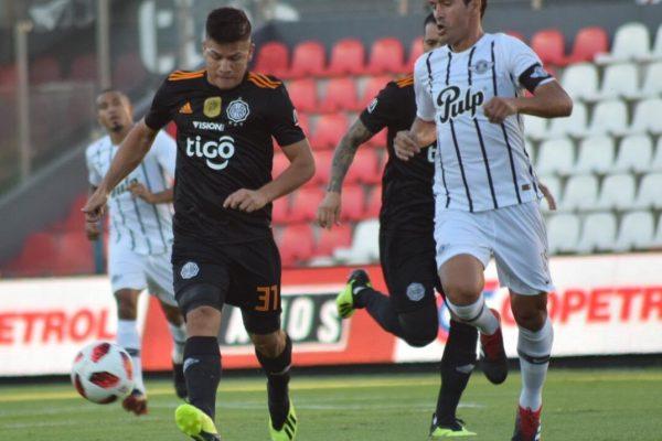 Fecha 7 vs Libertad - 24 02 2019 -1