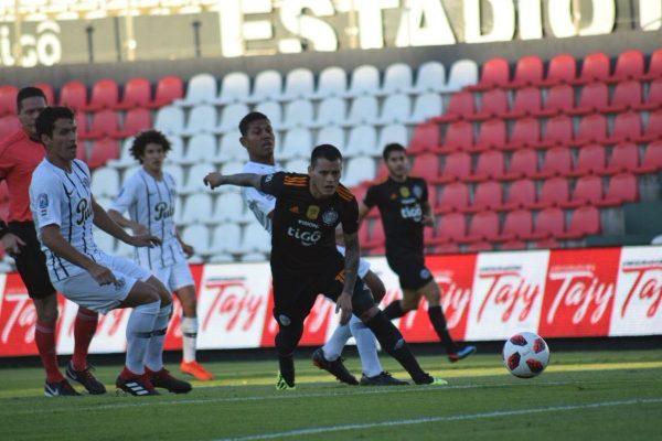 Fecha 7 vs Libertad - 24 02 2019 -3