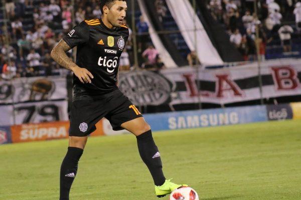 Fecha 7 vs Libertad - 24 02 2019 -7