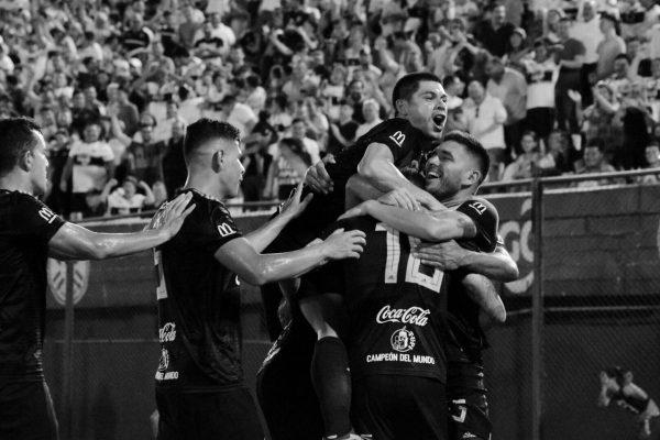 Fecha 7 vs Libertad - 24 02 2019 -8