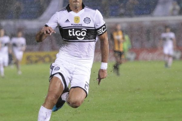 Fecha 11 vs Guaraní 8