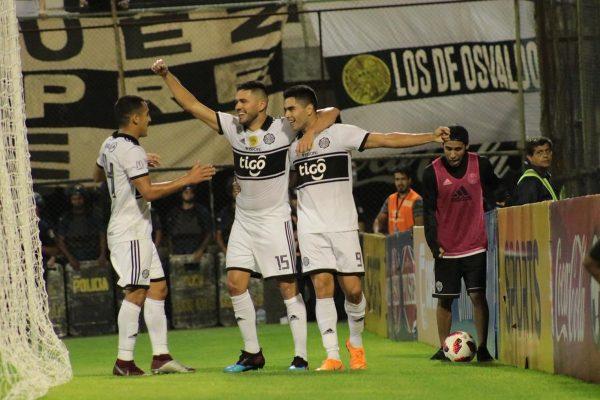 Fecha 4 vs Santani 4
