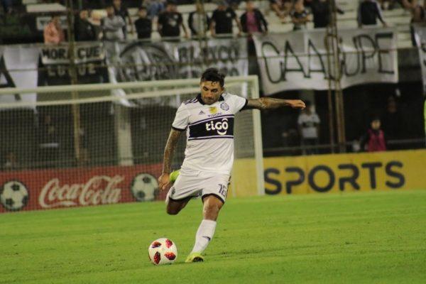 Fecha 4 vs Santani 5
