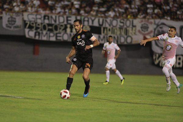 Fecha 13 vs San Lorenzo-2