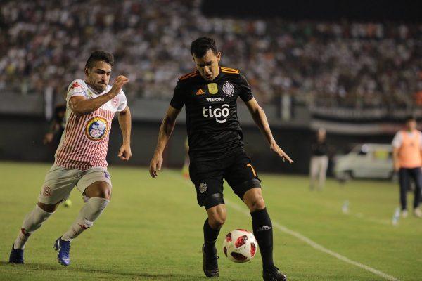 Fecha 13 vs San Lorenzo-4