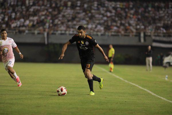 Fecha 13 vs San Lorenzo-5