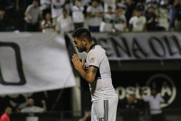 Fecha 14 vs Luqueño - 16 04 2019 -10