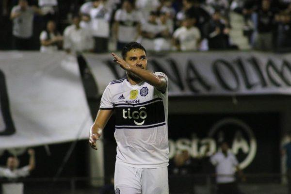 Fecha 14 vs Luqueño - 16 04 2019 -11