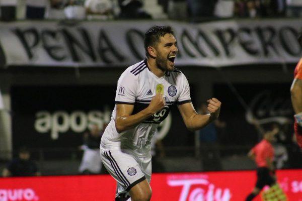 Fecha 14 vs Luqueño - 16 04 2019 -12