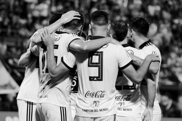 Fecha 14 vs Luqueño - 16 04 2019 -2