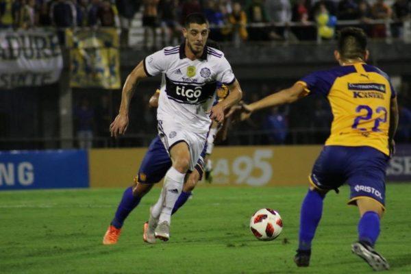 Fecha 14 vs Luqueño - 16 04 2019 -3