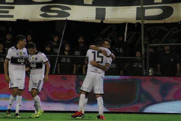 Fecha 14 vs Luqueño - 16 04 2019 -6