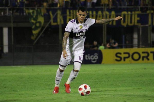 Fecha 14 vs Luqueño - 16 04 2019 -7