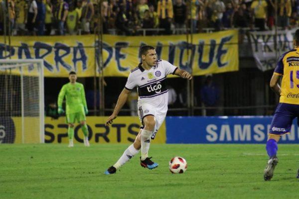 Fecha 14 vs Luqueño - 16 04 2019 -8