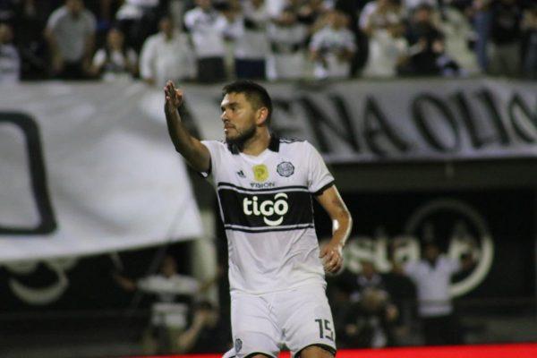 Fecha 14 vs Luqueño - 16 04 2019 -9