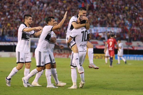 Fecha 17 vs Luqueño - 20 04 2019 -3