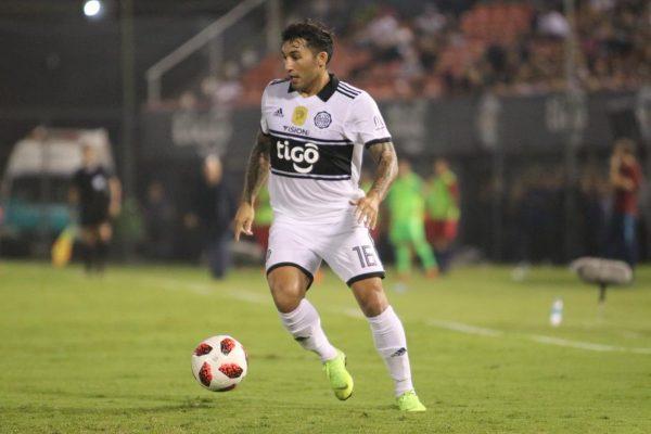 Fecha 17 vs Luqueño - 20 04 2019 -6