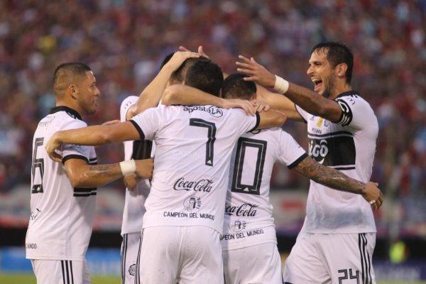 Fecha 17 vs Luqueño - 20 04 2019 -7