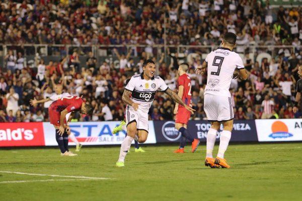 Fecha 17 vs Luqueño - 20 04 2019 -8