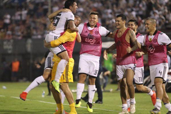 Fecha 17 vs Luqueño - 20 04 2019 -9