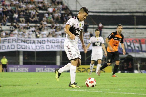Fecha 20 vs Gral Díaz 12