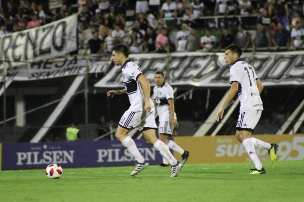 Fecha 20 vs Gral Díaz 13