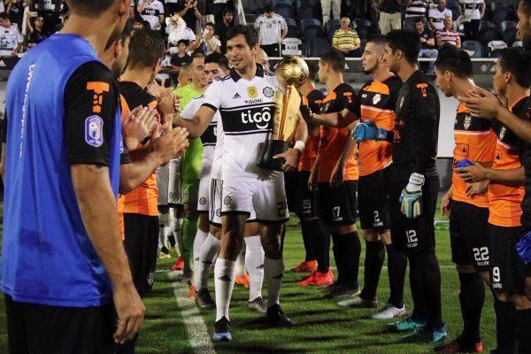 Fecha 20 vs Gral Díaz 2