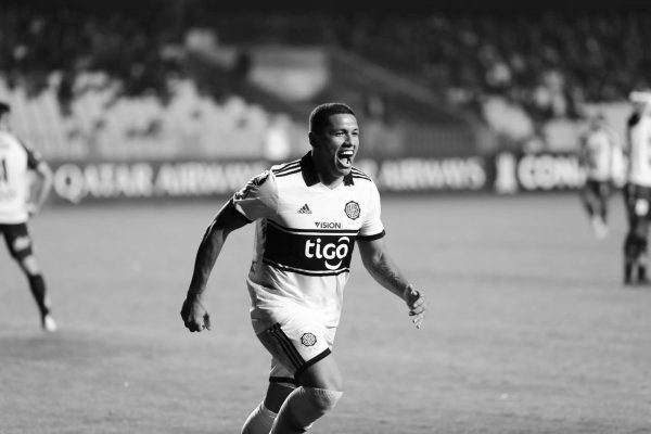 Fecha 4 Copa Libertadores vs U. Concepción - 11