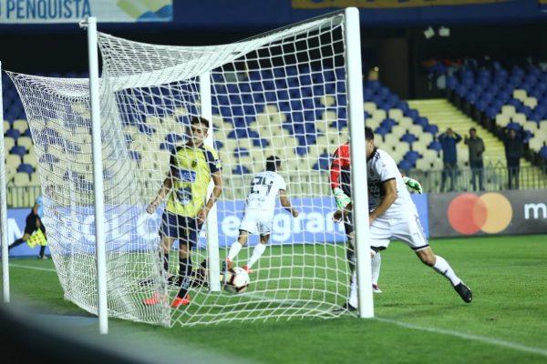 Fecha 4 Copa Libertadores vs U. Concepción - 6