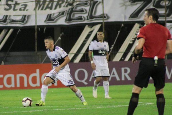 Fecha 6 Copa Libertadores vs Sporting Cristal - 4
